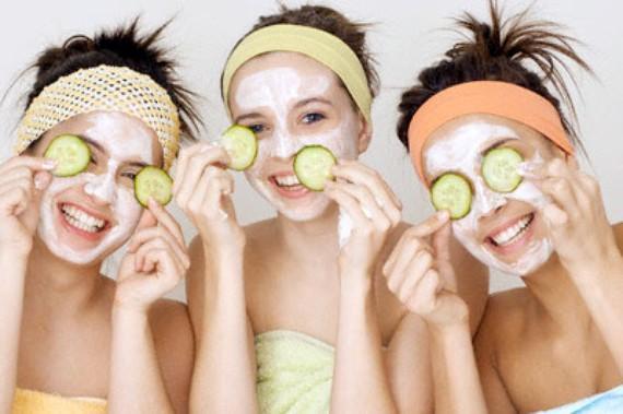 6 sai lầm thường gặp khi đắp mặt nạ