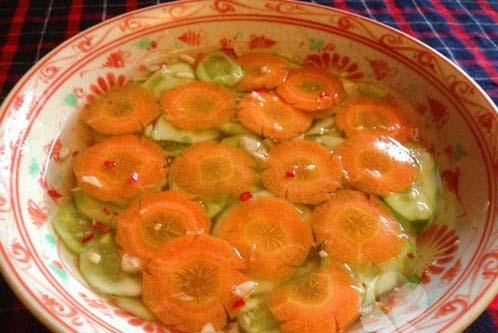 Cách làm bún chả Hà Nội ngon chuẩn đúng vị ăn vào là mê