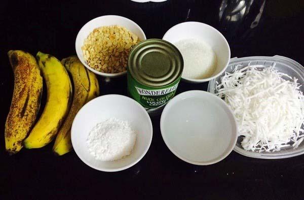 Cách làm kem chuối ngon với sữa, dừa, lạc ngay tại nhà