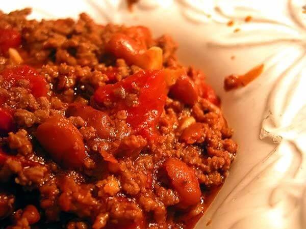 Cách làm món thịt băm trứng sốt cà chua