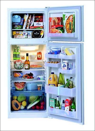 Cách sắp xếp tủ lạnh hợp lí