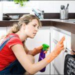 Hãy chăm sóc gian bếp nhà bạn mỗi ngày